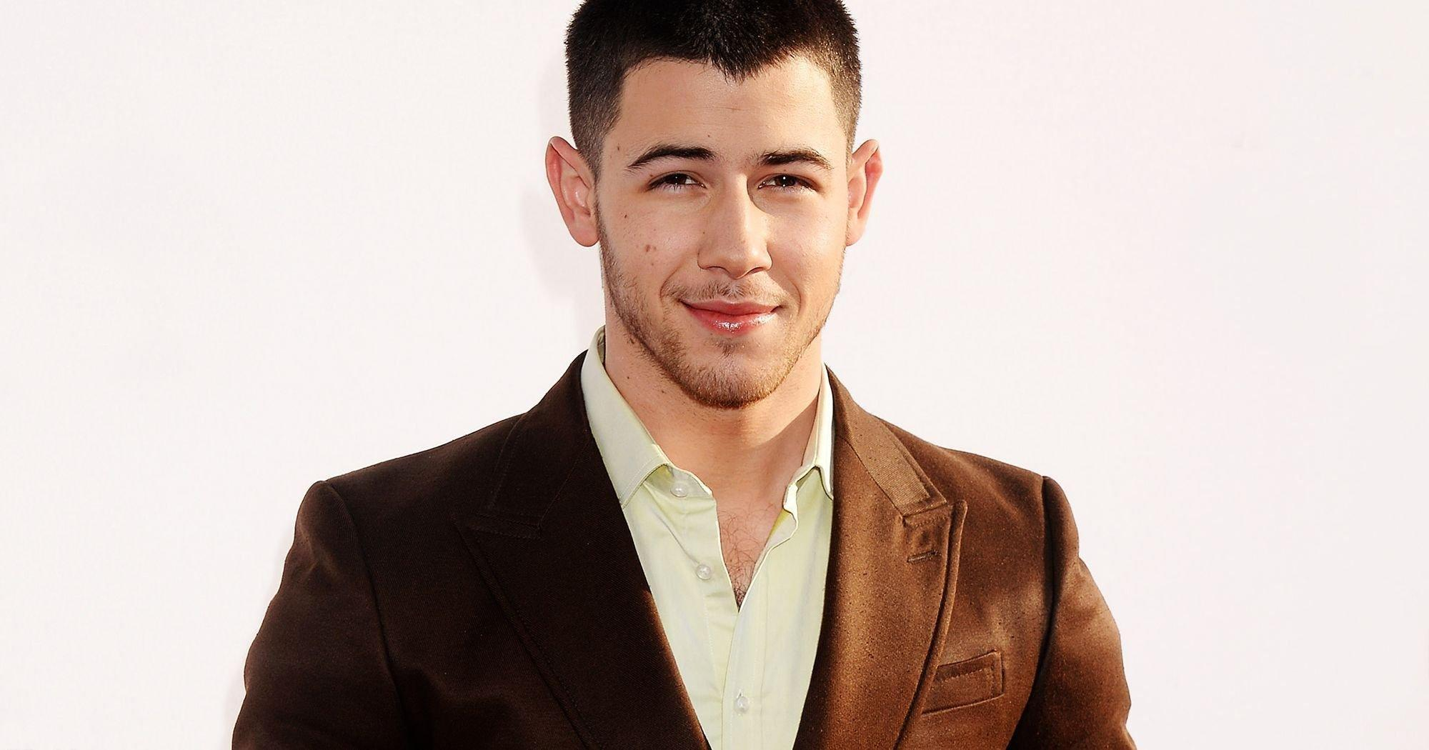 Nick Jonas Type I Diabetes Radio Disney Music Awards