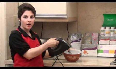 Shrimp Diabetes Recipes