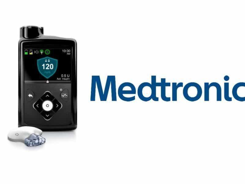 Medtronics Diabetes Pump