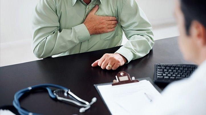 Can A Diabetic Have A Heart Attack And Not Know It?