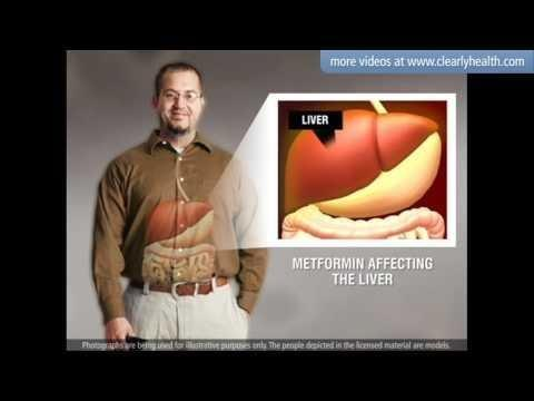 What Is Lactic Acidosis And Metformin?