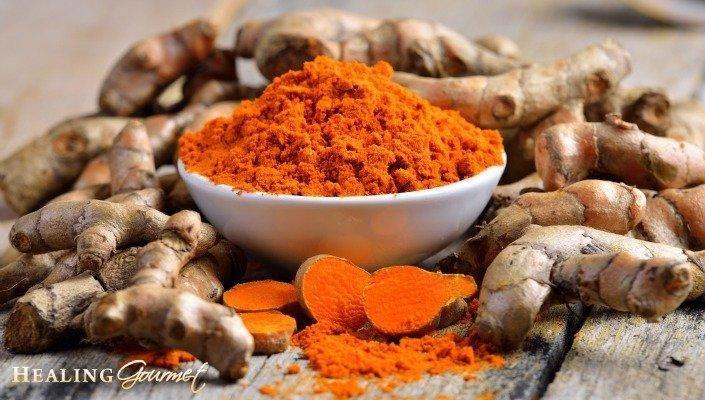 Turmeric For Diabetes The Natural Treatment Masquerading As An Everyday Spice
