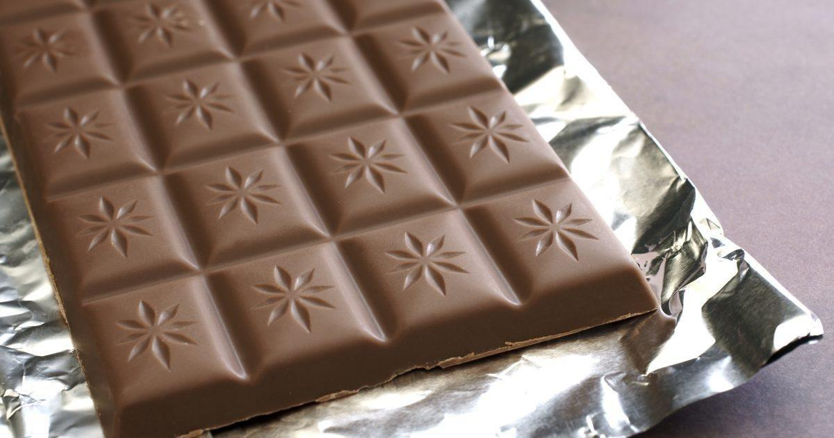 Can Eating Lots Of Chocolate Cause Diabetes?