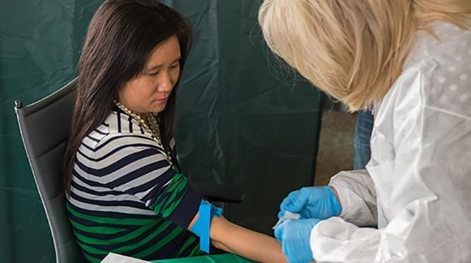Hemoglobin A1c (hba1c) Values Alert Screening Participants With Normal Glucose Measurements To Diabetes Risk