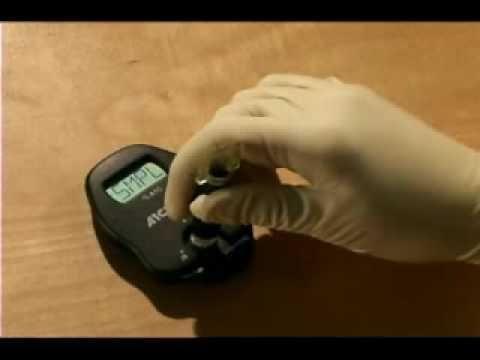Hemoglobin A1c Test At Home