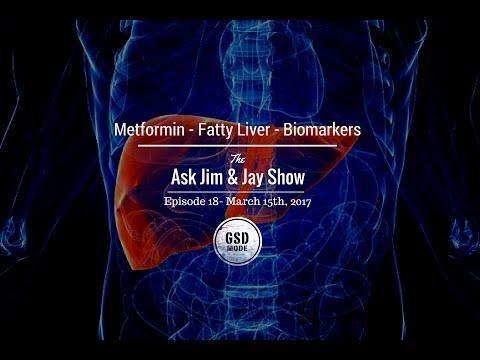 Metformin Contraindications Liver