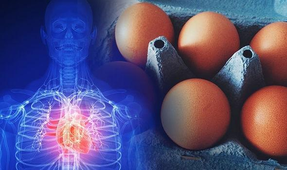 Cancer, Diabetes And Heart Disease Diet: Is This The Healthiest Way To Eat Your Eggs?