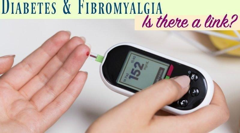 Diabetes and Fibromyalgia: Is there a link between the two?