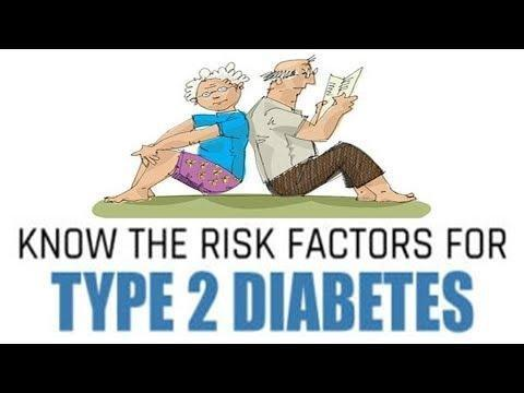 What Segments Of The U.s. Population Are At Increased Risk Of Type 2 Diabetes