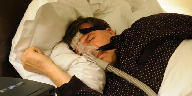 New Study Links Blood Sugar Levels With Sleep Apnea