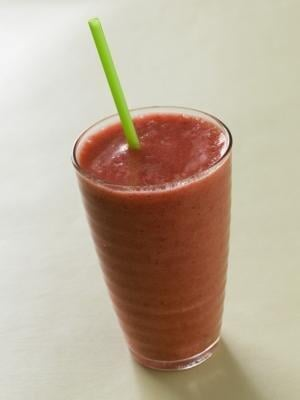 How To Gain Weight With A High-calorie, Low-carb Drink