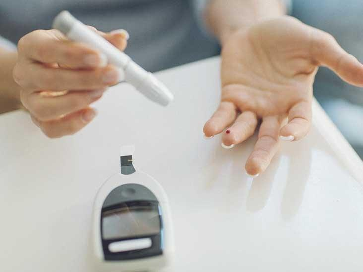 Lifestyle Changes For Diabetes Type 1