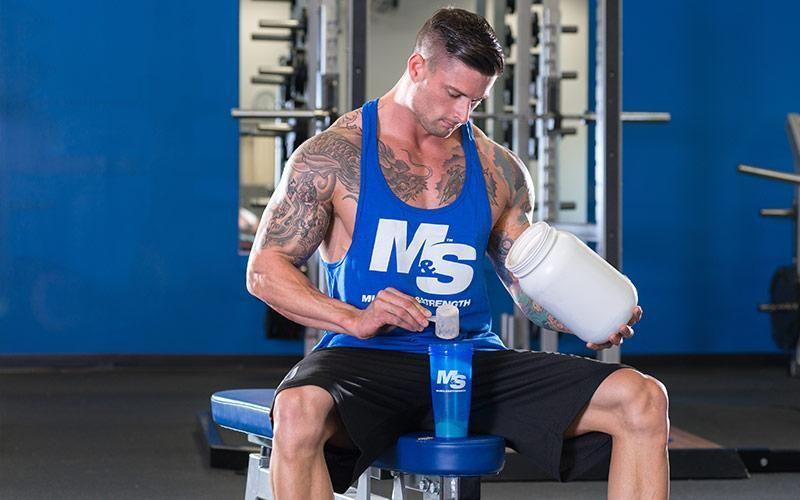 Insulin Spike Post Workout Myth