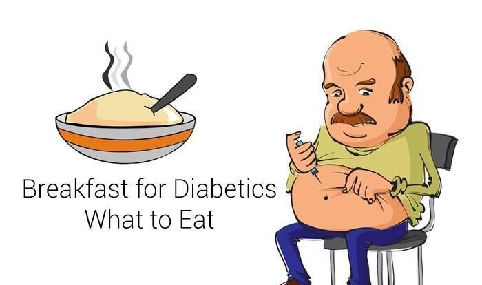 Healthy Breakfast Ideas For Diabetics
