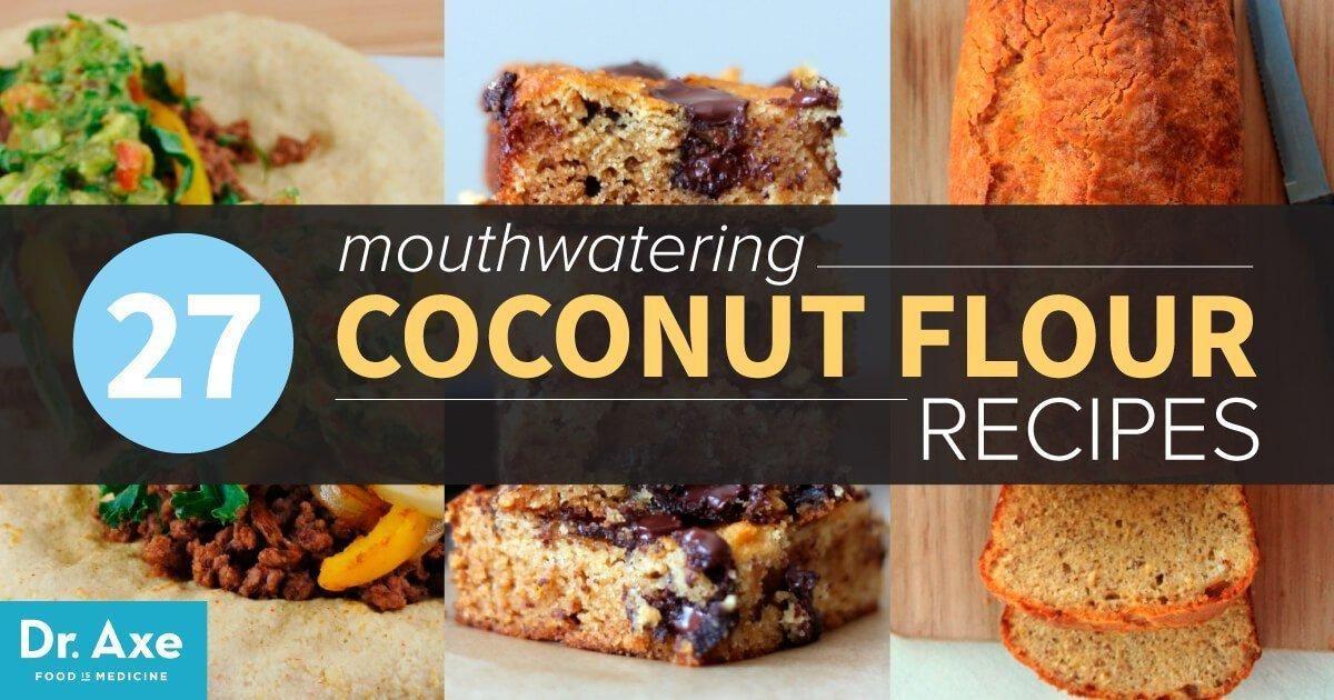 Type 2 Diabetes And Coconut Flour