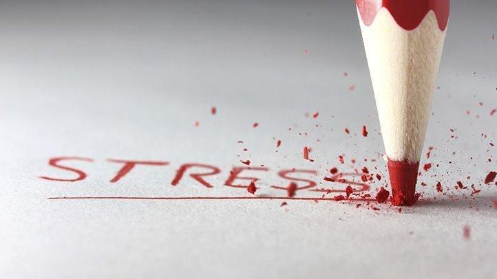 Is Stress The Source Of Your Blood Sugar Swing?
