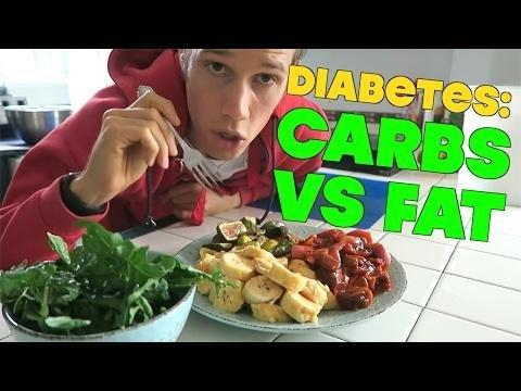 Type 1 Diabetes And Vegetarian Diet