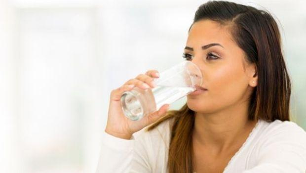 This Japanese Water Therapy Is The Key To Losing Weight And Staying Healthy!