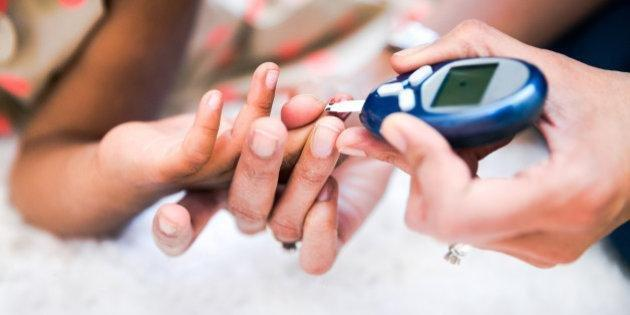 Canada Still Has A Chance To Reverse Its Diabetes Epidemic