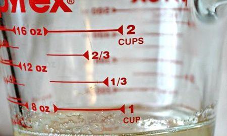 Homemade Glucose Syrup