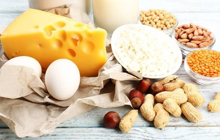 Protein Snacks For Diabetics