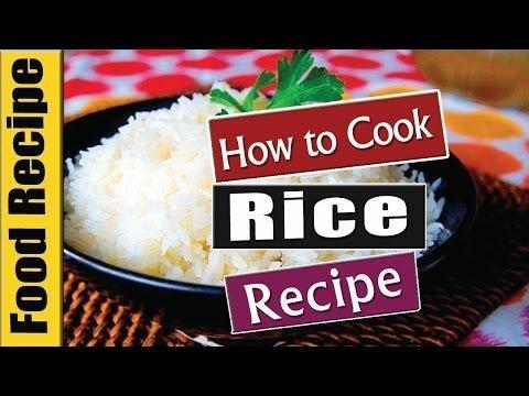 Is Parboiled Rice As Good For You As Brown Rice? : Ask Dr. Gourmet