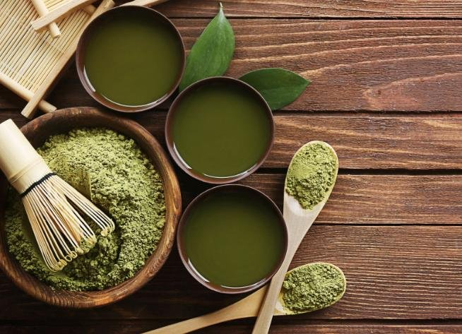 Does Green Tea Interact With Metformin