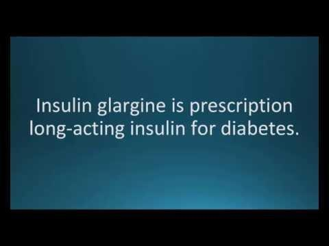 Should My Insulin Dose Be Lower? Toujeo Vs Lantus