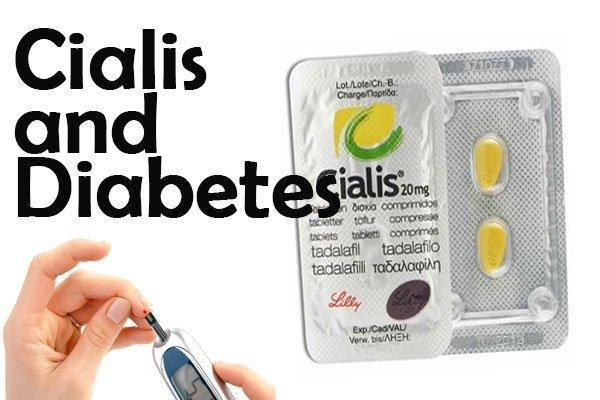 Does Cialis Affect Blood Sugar Levels