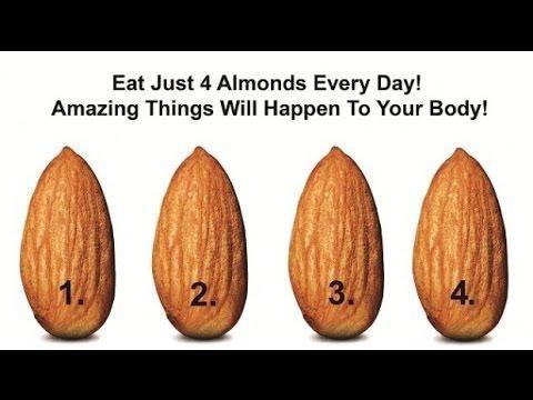 Do Almonds Raise Blood Sugar Levels?