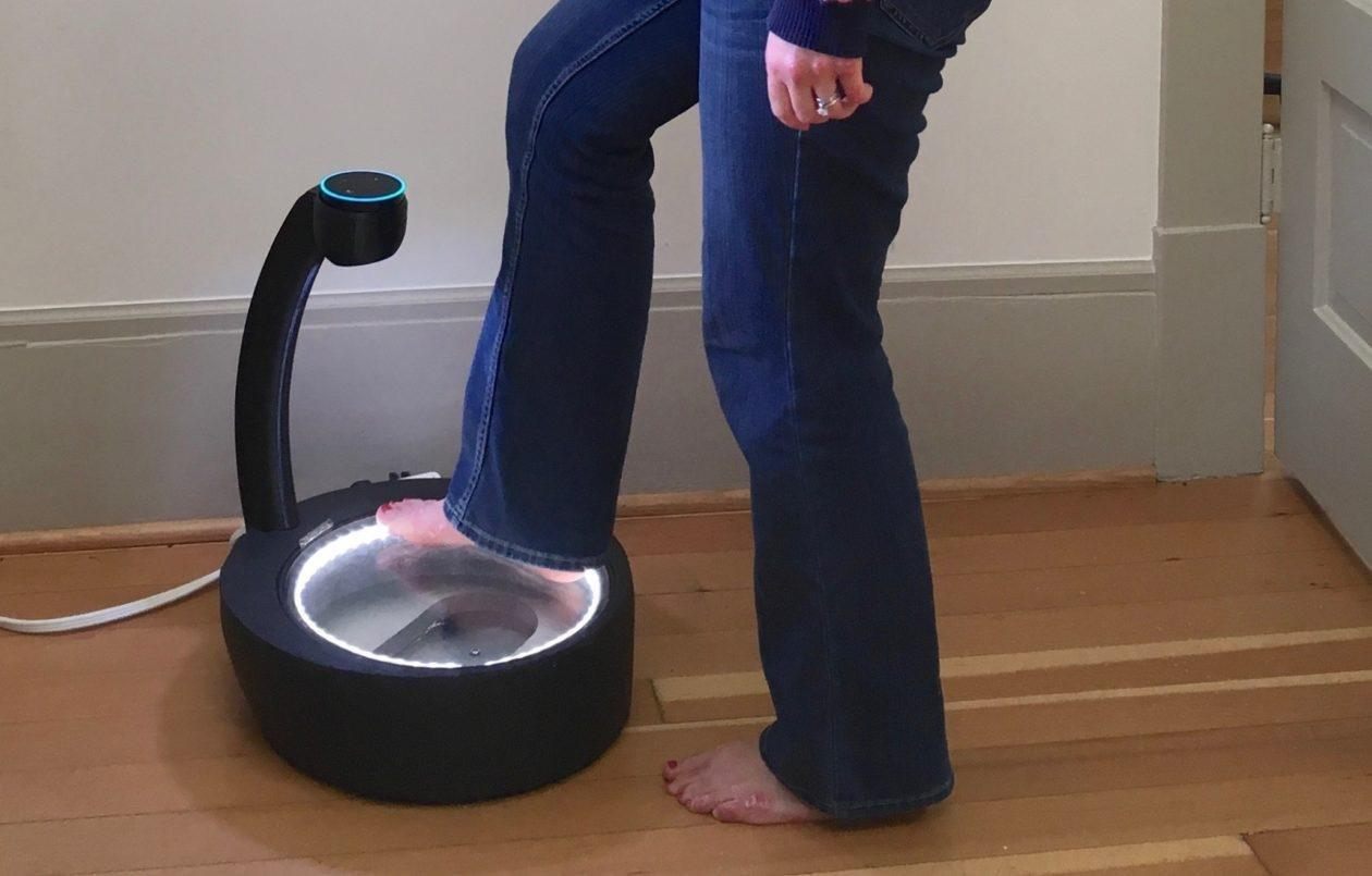 Alexa, tell me about my blood glucose: Health tech startup Wellpepper wins Alexa Diabetes Challenge