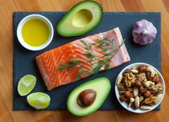 Ketogenic Diet | What Is Keto And The Best Keto Diet Foods?