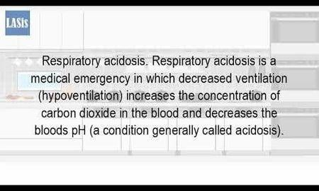 Metabolic Acidosis Results In Quizlet
