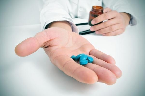 Viagra Improves Insulin Sensitivity In Those With Prediabetes