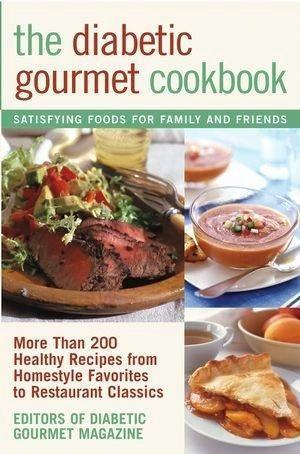 Diabetic Gourmet Meal Plans