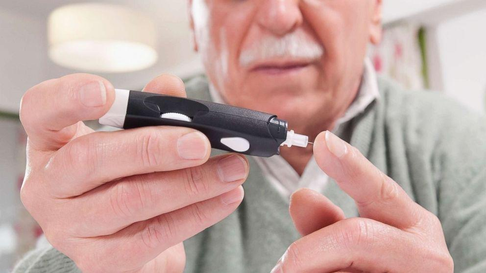 Rigorous Diet Can Put Type 2 Diabetes Into Remission, Study Finds