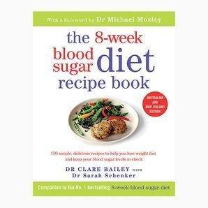 The 8 Week Blood Sugar Diet Recipes