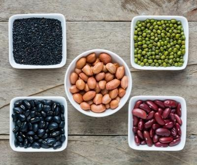 Loving Legumes: 12 Delicious Ways To Add Beans To Your Diet