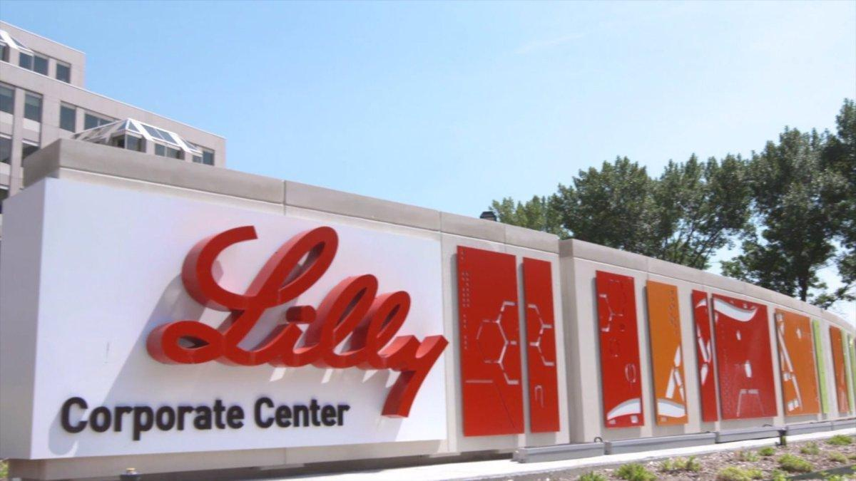 Eli Lilly And Insulin