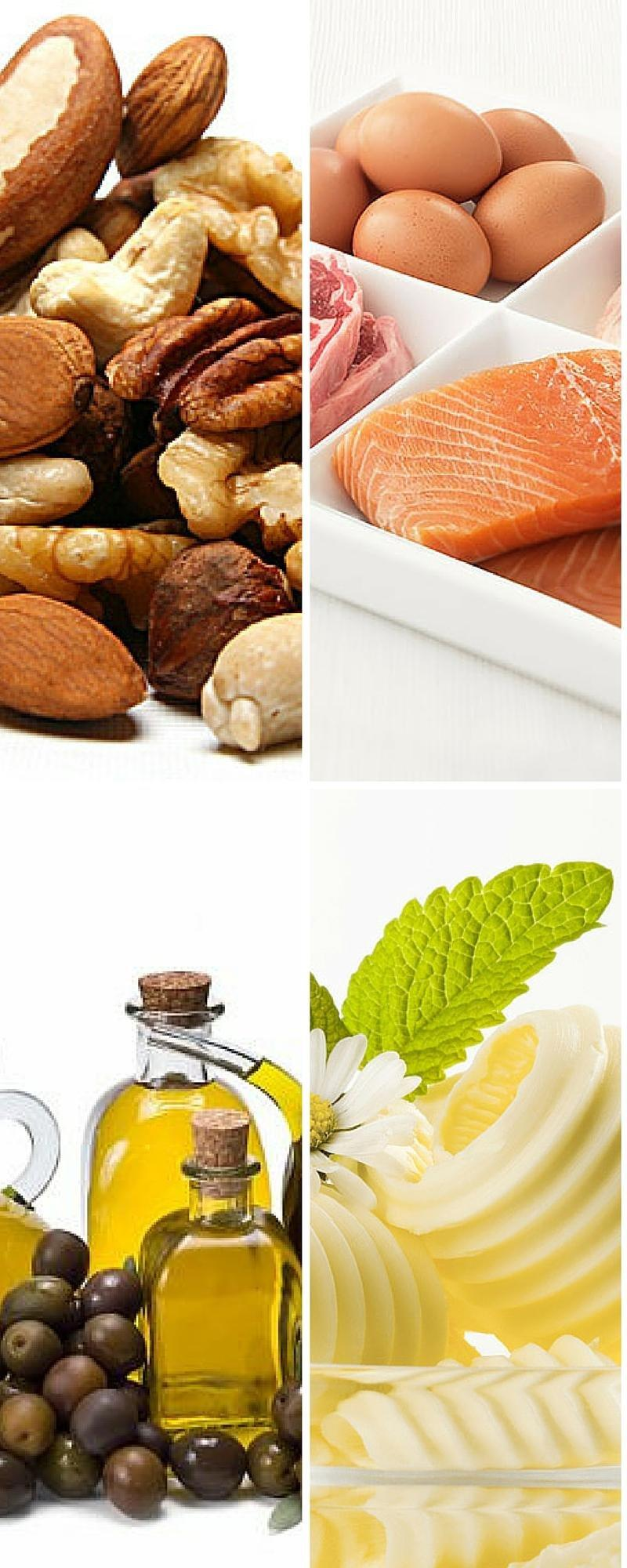 The Ultimate Guide For Ketogenic Diet -