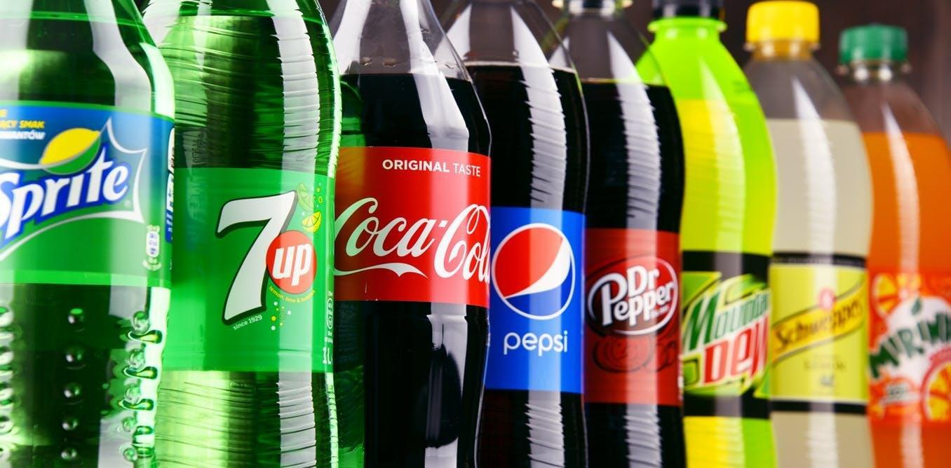 We Know Too Much Sugar Is Bad For Us, But Do Different Sugars Have Different Healtheffects?