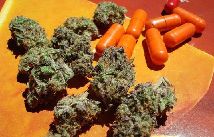 Health A-z & Marijuana News