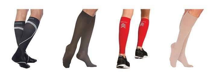 Sigvaris Compression Therapy Stockings