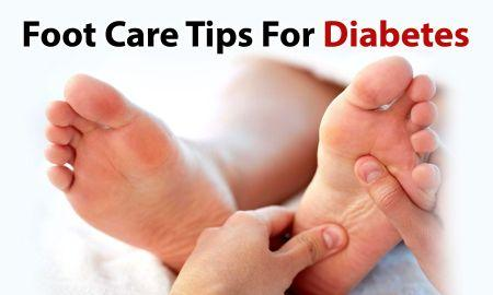 Foot Care when Traveling (For People with Diabetes)