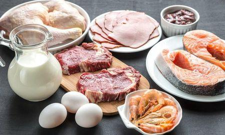 How Much Protein On Keto