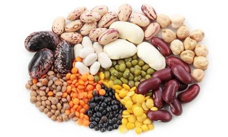 Pulses And Diabetes