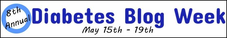 Eighth Annual Diabetes Blog Week!