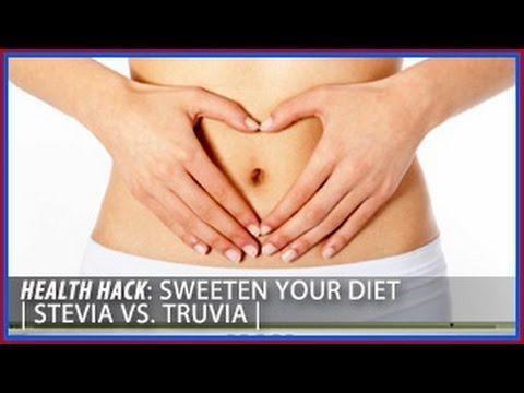 Does Stevia Spike Insulin