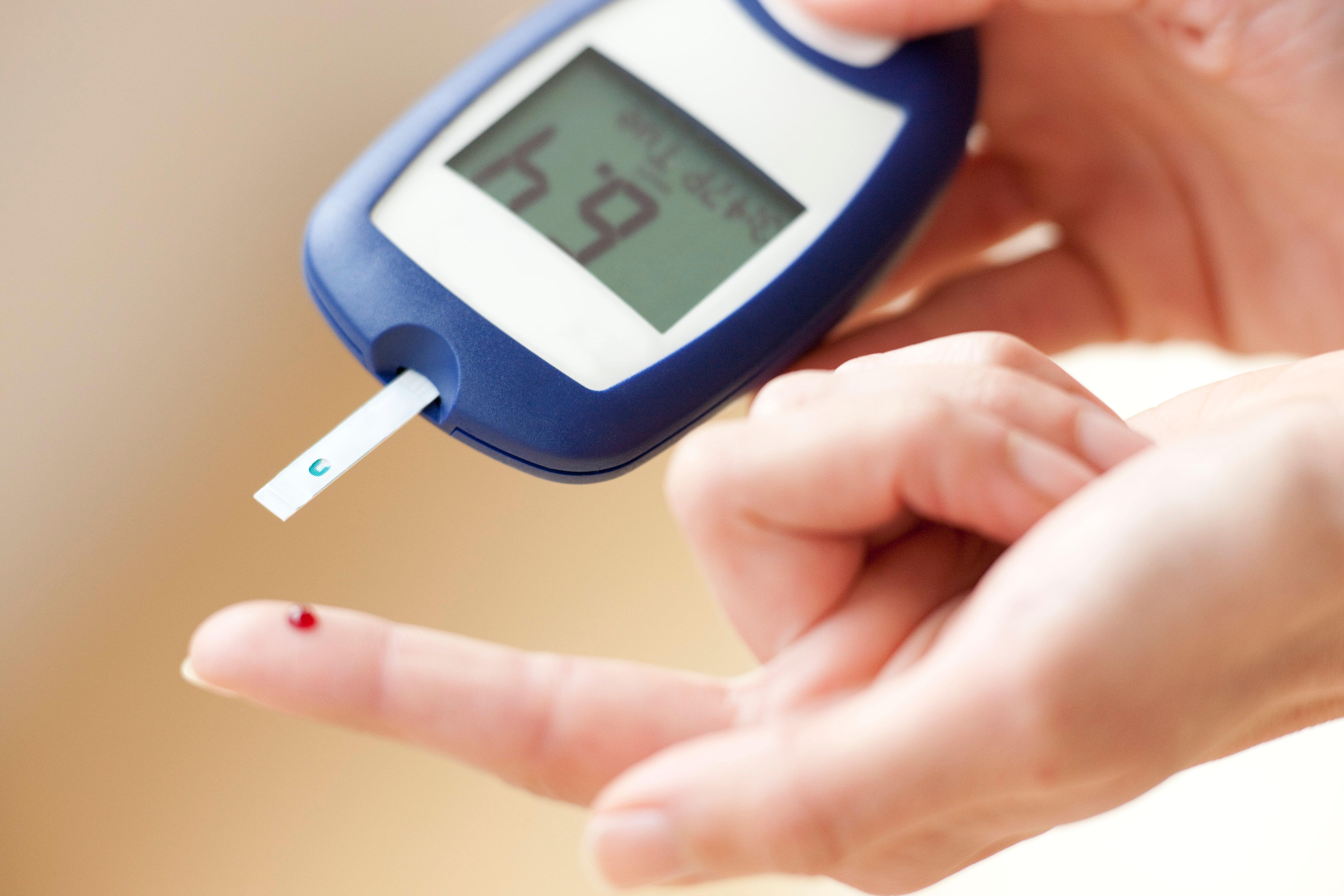 Diabetes May Have Five Separate Types, Not Two, Study Says | Time