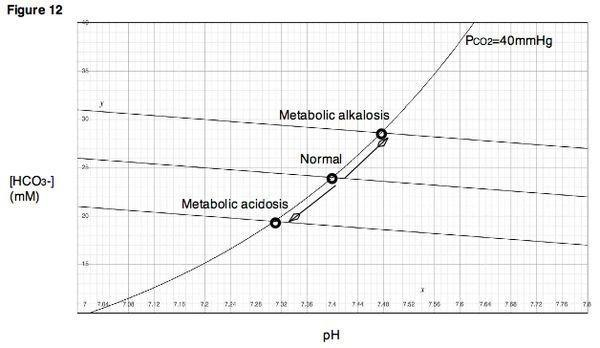 How Does The Body Try To Compensate For Metabolic Acidosis?
